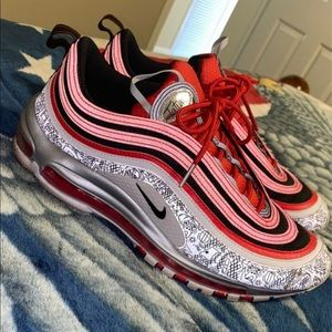 Jayson Tatum x Nike Air Max 97